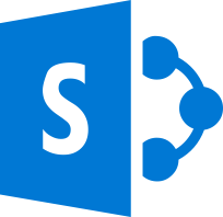Logótipo do SharePoint
