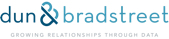 Logotipo de Dun and Bradstreet