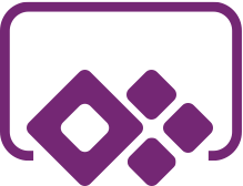 Logotipo de PowerApps
