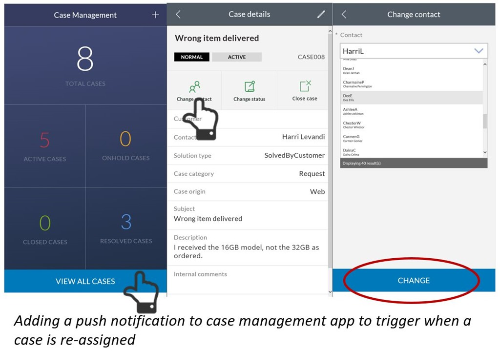 Add push notifications to your app and boost user engagement