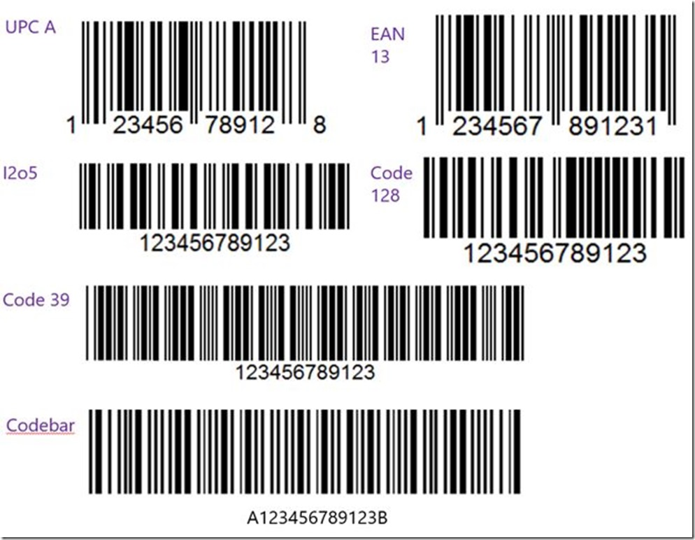 Create a barcode scanning app in minutes!